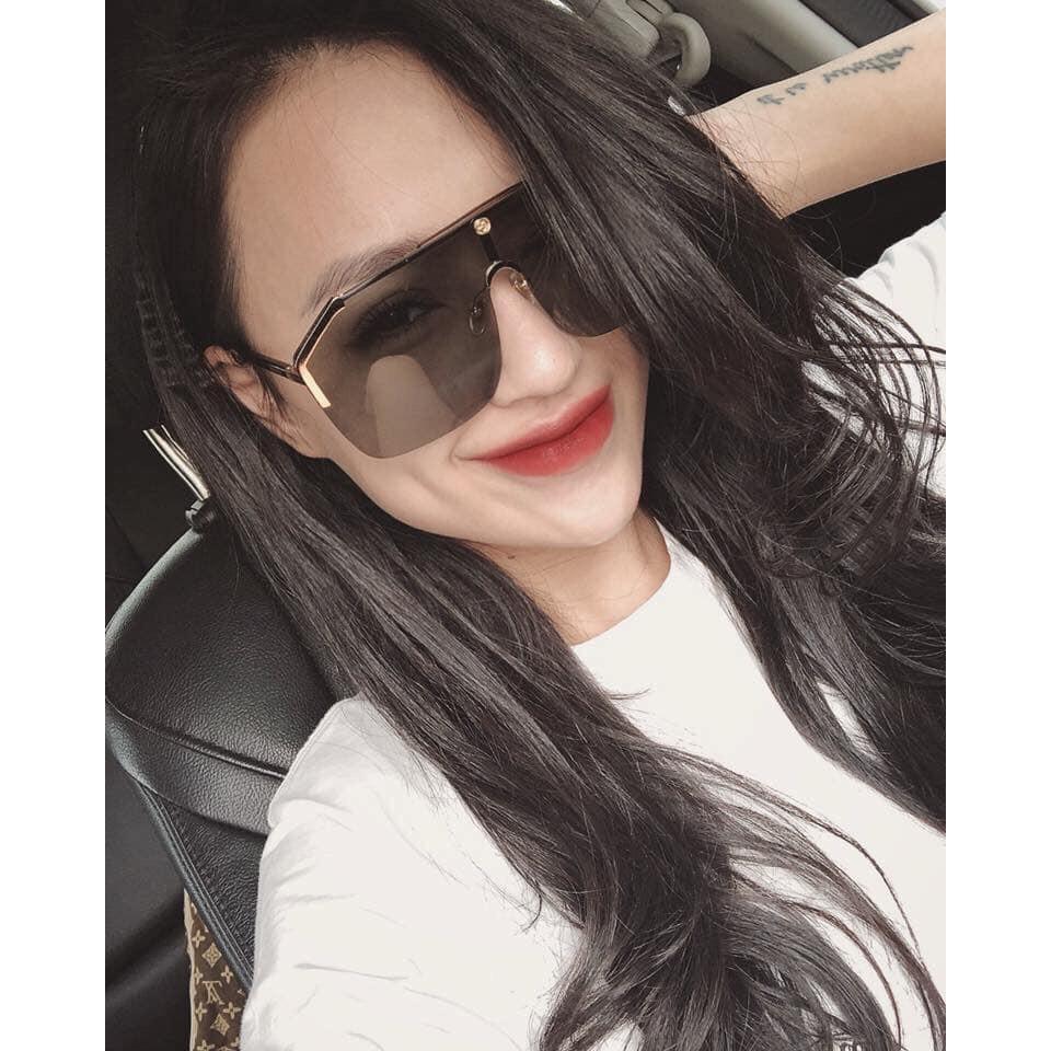 Kính Mát Thời Trang Nam Nữ GM Tuấn Hưng 2019