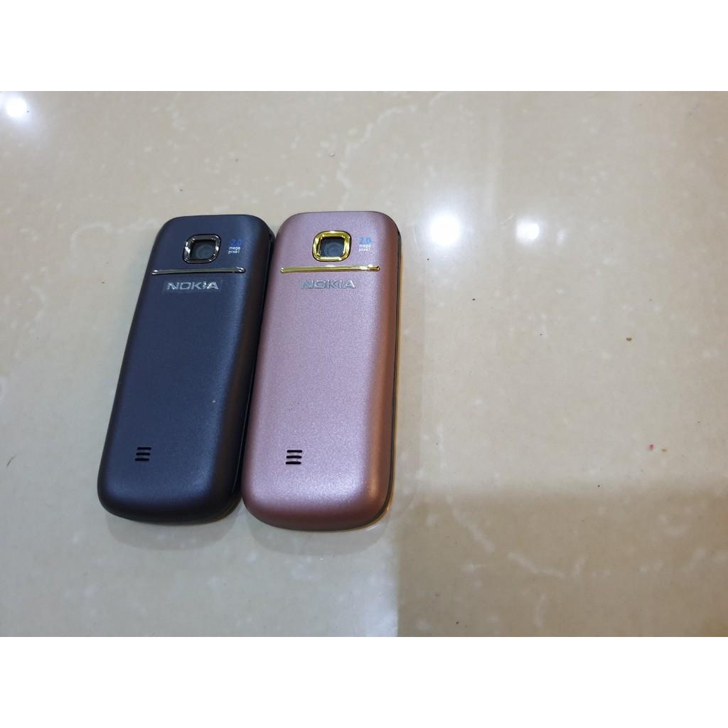 Điện thoại Nokia 2700 classic (kèm pin sạc tốt)