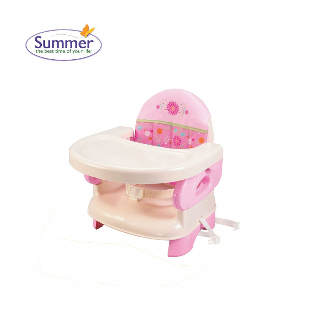 [Chính Hãng] Ghế ăn dặm Deluxe Summer Infant - Ghế ăn dặm cho bé Summer Deluxe cao cấp