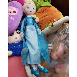 Công chúa Elsa 80cm
