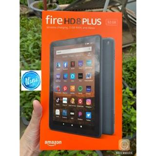 MÁY TÍNH BẢNG FIRE HD 8 PLUS MỚI NHẤT NĂM 2020 ( ĐỂ TẠM PHÂN LOẠI FIRE HD 8 VÌ SHOPEE CHƯA HỖ TRỢ PHÂN LOẠI HD 8 PLUS)