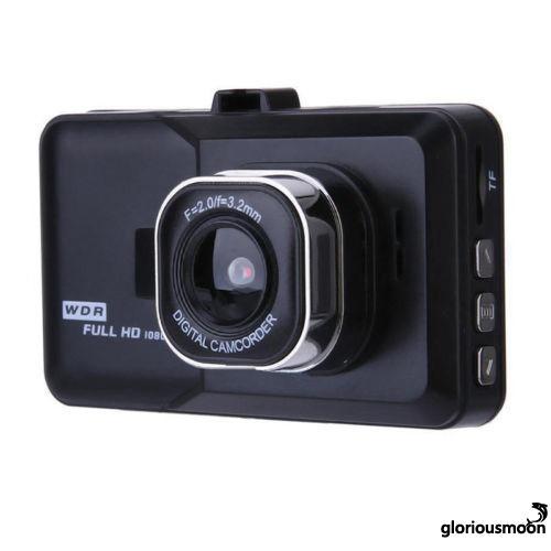 Camera hành trình cho xe hơi ror-3 quan sát hỗ trợ quay video HD 1080P