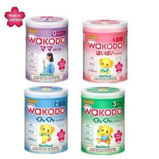 Sữa Wakodo số 1-2-3 thumbnail