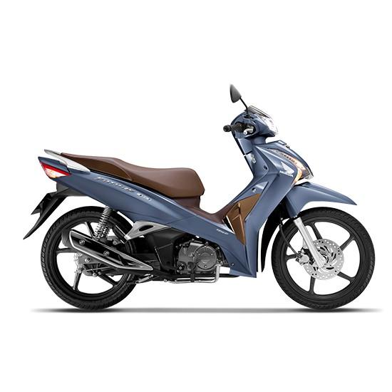 Xe Máy Honda Future Fi Vành Đúc - Đèn LED 2020 | Shopee Việt Nam