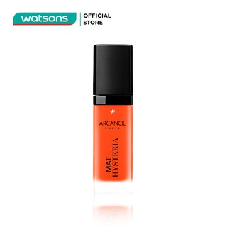 Son Kem Bền Màu Arcancil 6.5ml - Orange Flamenco thumbnail