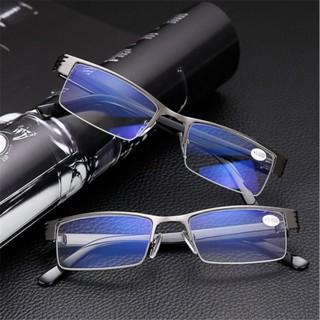 kính lão , kính viễn thị nửa vành thời trang dành cho người cao tuổi