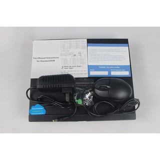ĐẦU GHI HÌNH CAMERA IP 9 – CH VinCam N300RH – Dùng Cho Camera yoose , kbvision , hikvision , imou , hilook , …..