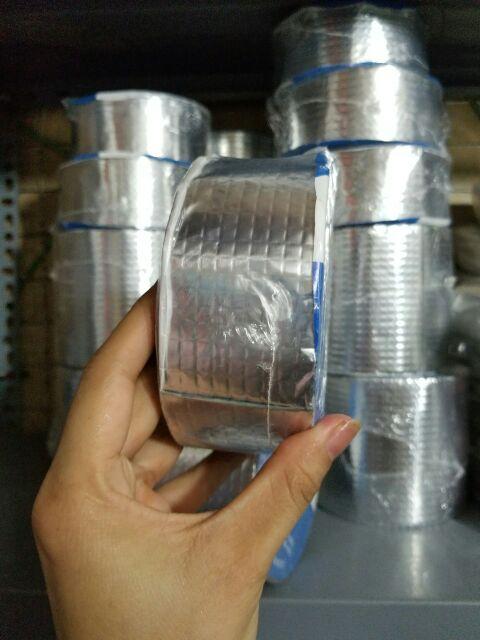 Băng keo siêu dính, siêu chống thấm Nhật Bản 5cm×5m