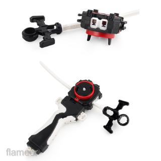 Fusion Top B-110 Bloody Longinus.13.Jl Burst Spinning Top Launcher Toy for Kids