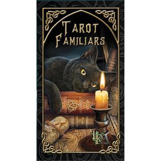Bộ bài Tarot Familiars Cao Cấp