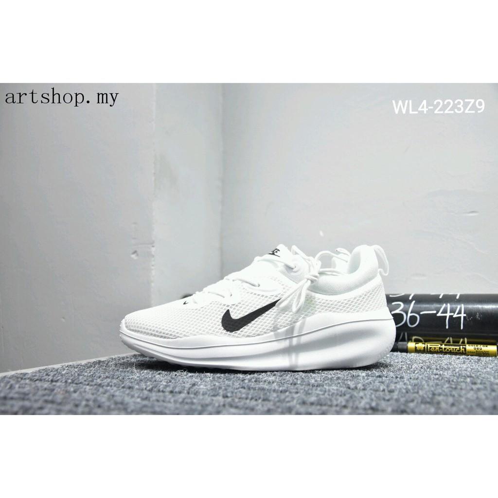 Hot sale Nike Vile Men women Sneakers Sports Running Walking shoes white