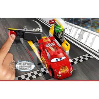 Lego Speeding Car 56008