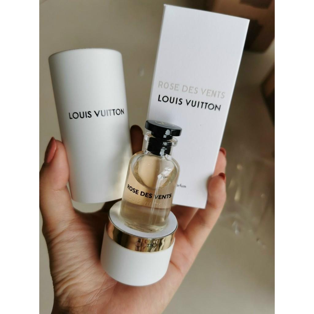 sỉ Nước Hoa LV Louis Vuitton Rose Des Vents 10ml cho nam và nữ .