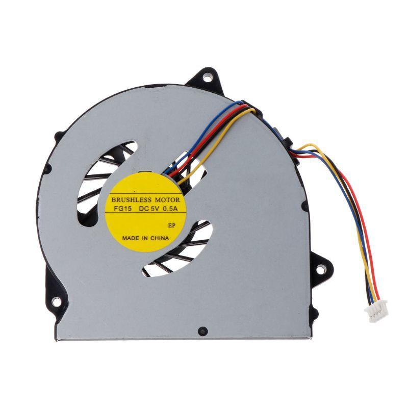 Quạt Tản Nhiệt Cpu Cho Lenovo Ideapad G40 G50 G40-70 G40-30 G40-45 G50-30 G50-70 G50-70 G50Ma - 70 G50Ma
