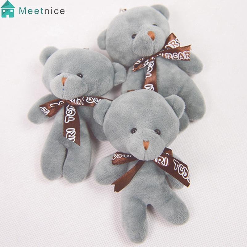 Móc khóa gấu Teddy dễ thương