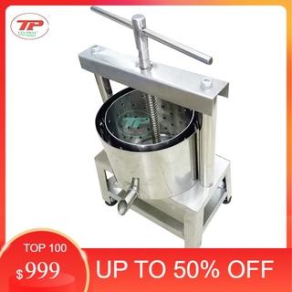 Máy vắt nước cốt dừa bằng tay giá rẻ Tấn Phát – EDTP01