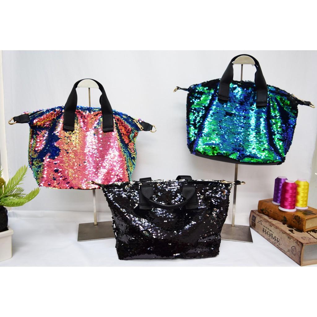 กระเป๋าผู้หญิง  แบรนด์ FQ&L   FAPBF-025