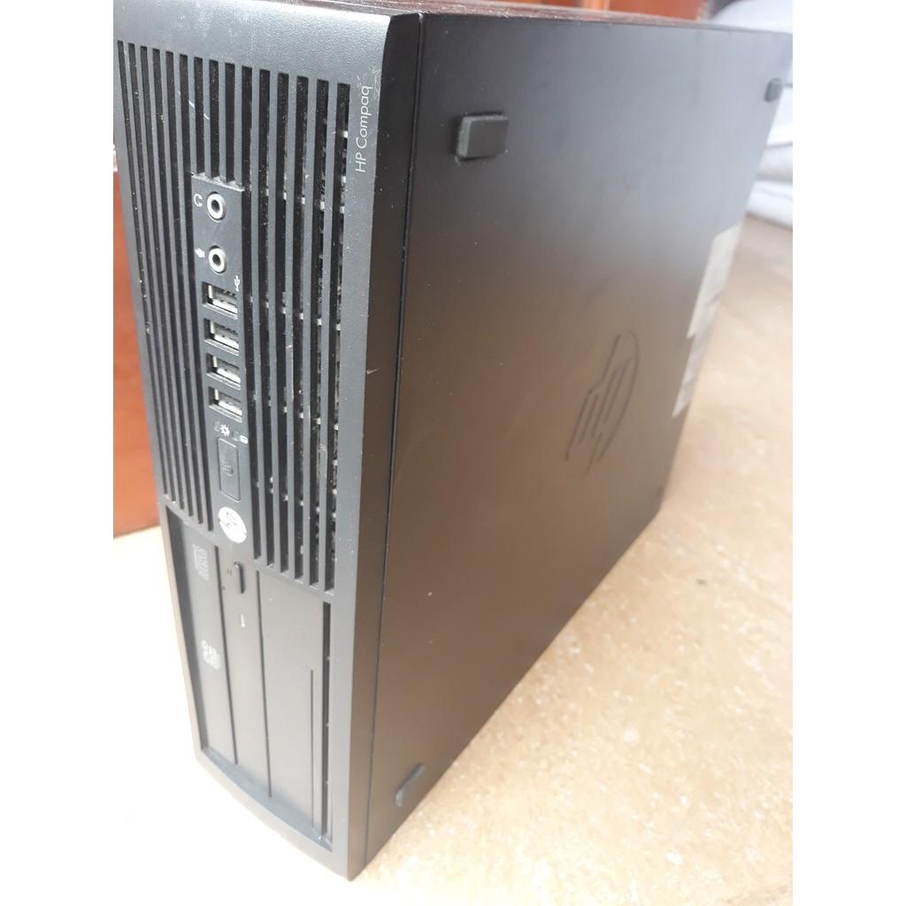 case máy tính đồng bộ hp cực bền thanh lý văn phòng