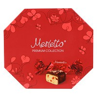 Kẹo Socola Merletto Premium 150g nhập khẩu NGA