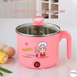 FREESHIP 99K TOÀN QUỐC_Ca nấu mì đa năng siêu tốc 18cm br00451-1 thumbnail