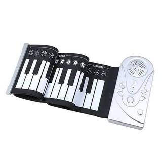 Đàn piano cuộn dẻo 49keys