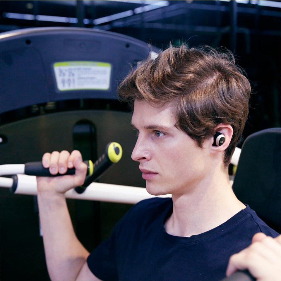 Bộ Tai Nghe Bluetooth Jbl C330Tws C330 Tws Âm Thanh Sống Động Chất Lượng Cao