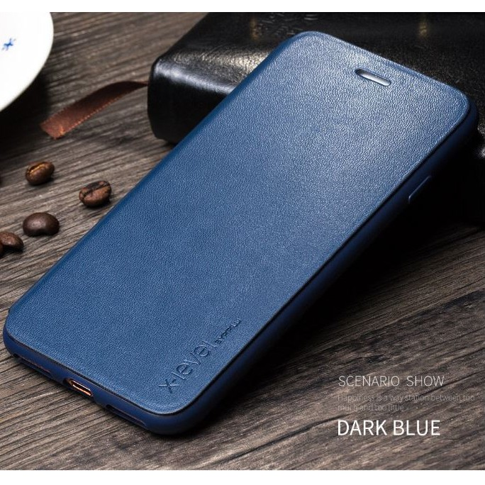 Bao da Samsung Galaxy NOte 5- FIBCOLOR X-Level