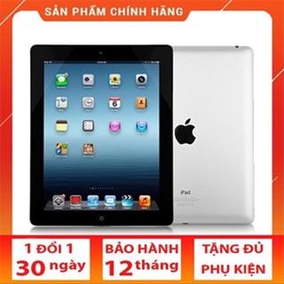 Máy tính Bảng Ipad4 Quốc Tế chính hãng.Wifi_4G.Pin khủng,mượt.Học zoom online ngon.Ram 1G nhanh mà rẻ.Bền đẹp