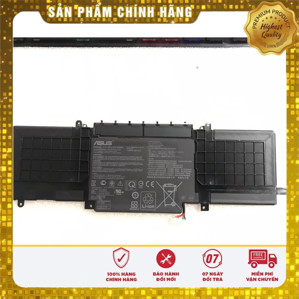 ⚡️[Pin zin] Pin Laptop ASUS ZENBOOK UX333FA UX333 c31n1815