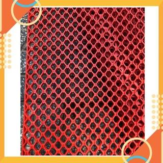 Hot !!!!! Thảm Nhựa Lưới Đại Chống Trơn Trượt Cao Cấp Khổ 90cm x 1m (Có Thể Cắt Theo Yêu Cầu)