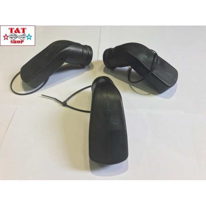 [Mua 3 tặng 1] Giày Cao su chân chống xe máy chống trầy nền nhà