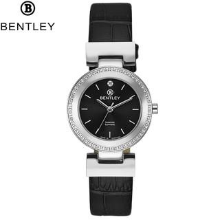 Đồng hồ nữ dây da Bentley BL1858 BL1858-102 BL1858-102LWBB thumbnail