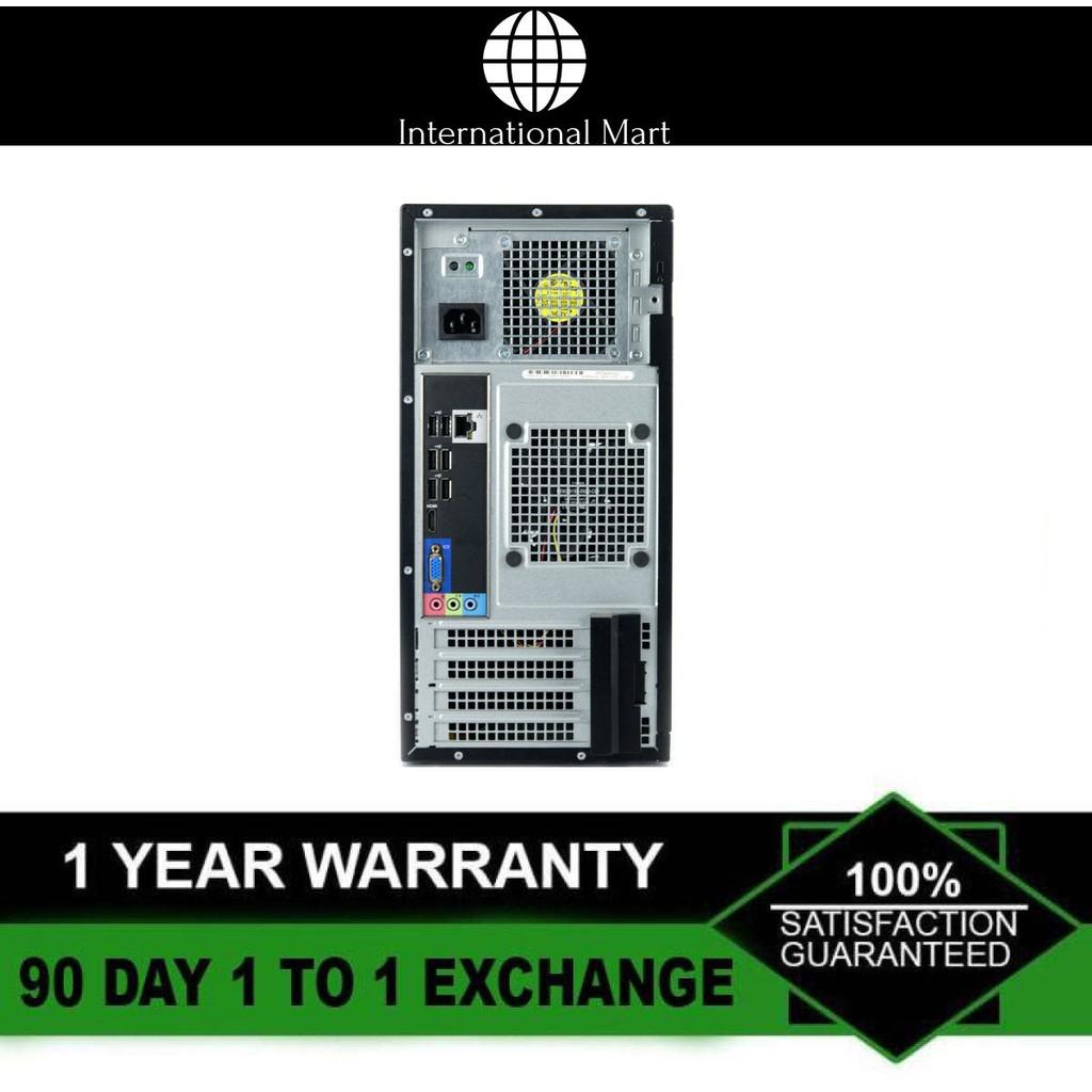 Máy tính để bàn DELL OPTIPLEX 390 MT (CPU Core i3 2120, Ram 8GB, HDD 2TB) + Bộ Quà Tặng - 22974116 , 1820159464 , 322_1820159464 , 8742000 , May-tinh-de-ban-DELL-OPTIPLEX-390-MT-CPU-Core-i3-2120-Ram-8GB-HDD-2TB-Bo-Qua-Tang-322_1820159464 , shopee.vn , Máy tính để bàn DELL OPTIPLEX 390 MT (CPU Core i3 2120, Ram 8GB, HDD 2TB) + Bộ Quà Tặng
