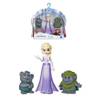 Đồ chơi Hasbro Disney Frozen 2 nhân vật và những người bạn E5509 - Giao mẫu ngẫu nhiên thumbnail