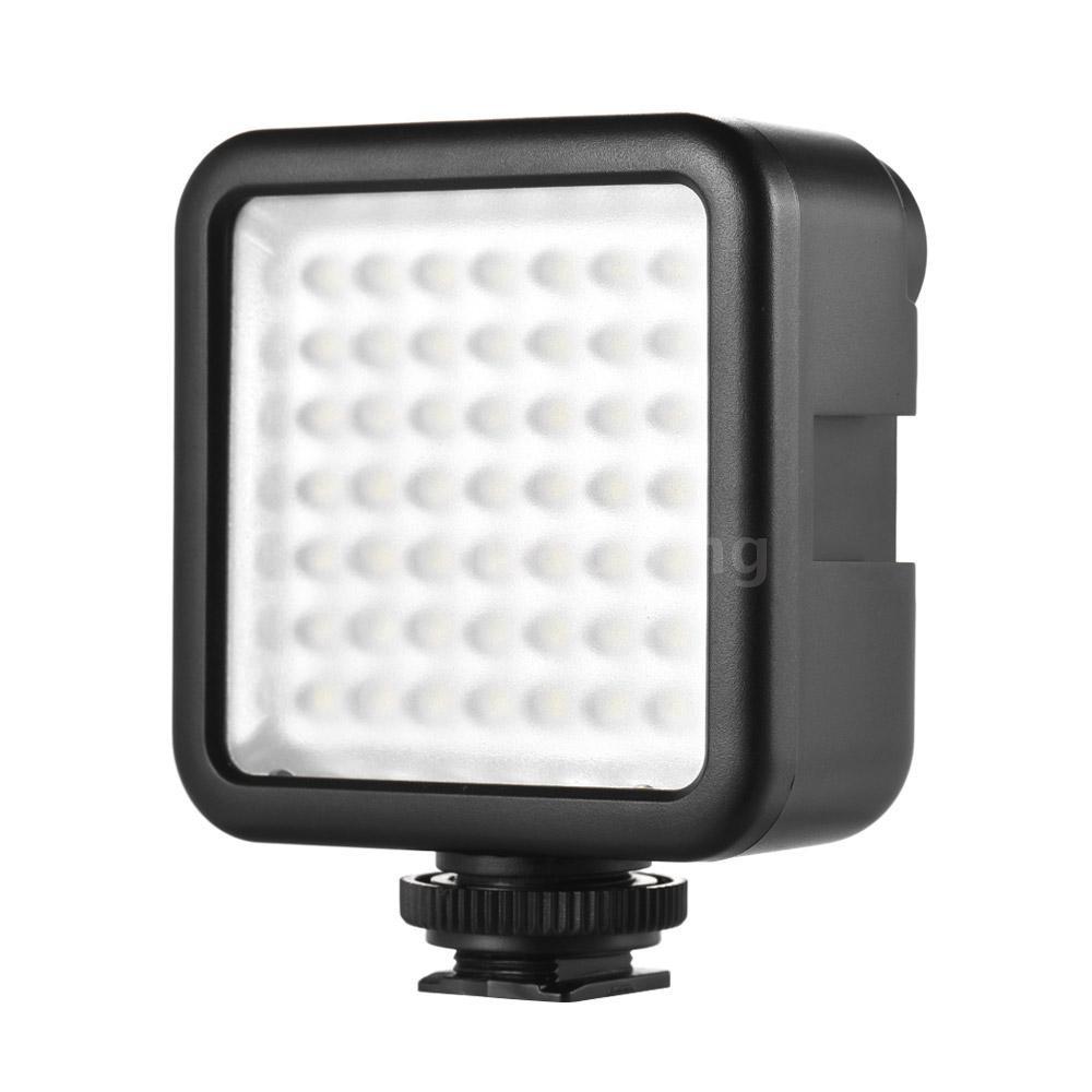 Bảng đèn LED andoer w49 cho máy ảnh