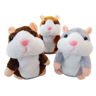1G[N6059] Chuột hamster biết nói + Ghi âm được giọng nói trẻ PA28
