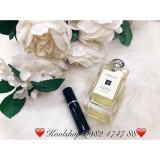Nước hoa unisex Jo Malone Lime Basil & Mandarin thumbnail