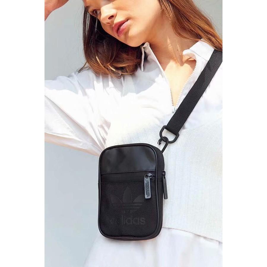 📛 [Ảnh thật + SALE OFF] Túi đeo chéo Adidas Festival mini bag