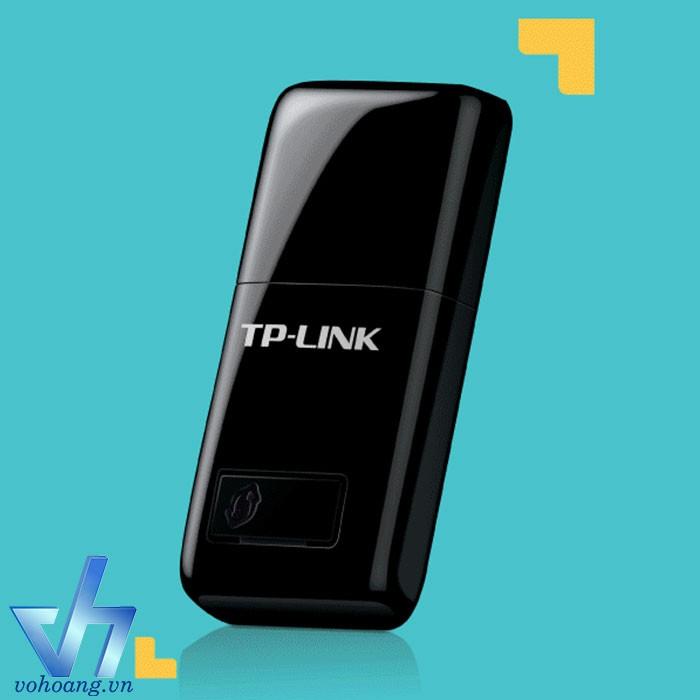 Card mạng không dây TP-Link WN823N