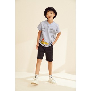 IVY moda quần bé trai MS 21K0878 thumbnail