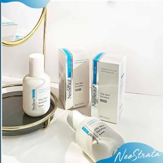 Tẩy da chết hoá học Neostrata Aha 8 oily skin solution (aha8) thumbnail