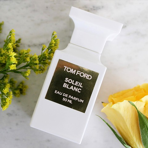 [ɥɐnɐɥ] - Nước Hoa Tom Ford Soleil Blanc Test 5ml/10ml/20ml