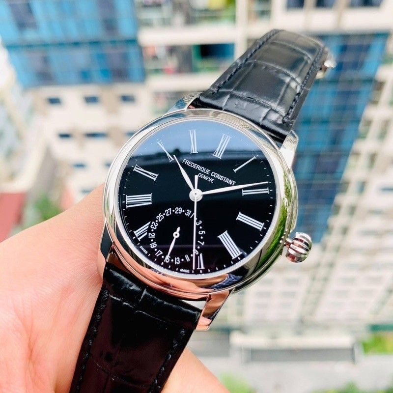 Đồng hồ nam Fre.derique Cons.tant Manufacture