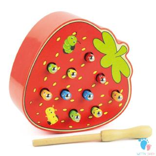 Insect Early Years Old Men And Women Baby Desktop Montessori Educational Toys