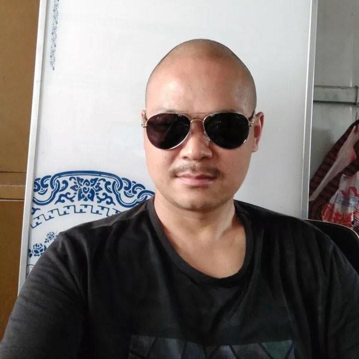 Kính Nam Thời Trang Cao Cấp AT STORE K01- Chống Tia UV400