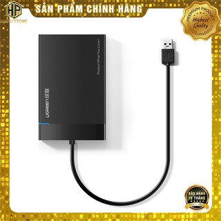 Box đựng ổ cứng 2,5 inch Ugreen 30847 chính hãng - HapuStore thumbnail