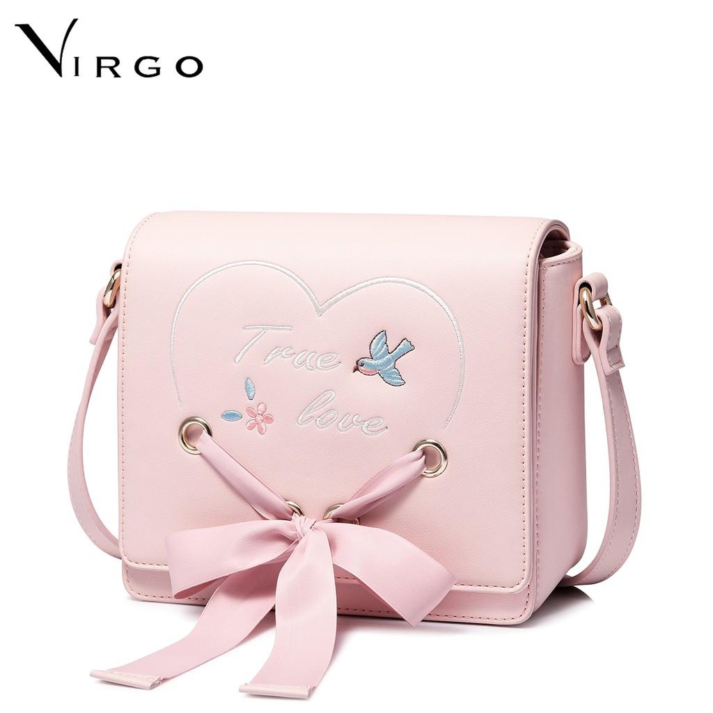 Túi xách nữ thời trang phong cách Hàn Virgo VG353