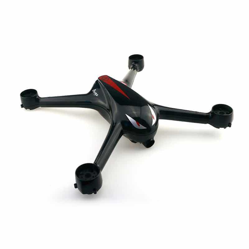 Bộ vỏ máy bay flycam MJX Bugs 2 ( Đen). - 3081050 , 869167579 , 322_869167579 , 350000 , Bo-vo-may-bay-flycam-MJX-Bugs-2-Den.-322_869167579 , shopee.vn , Bộ vỏ máy bay flycam MJX Bugs 2 ( Đen).