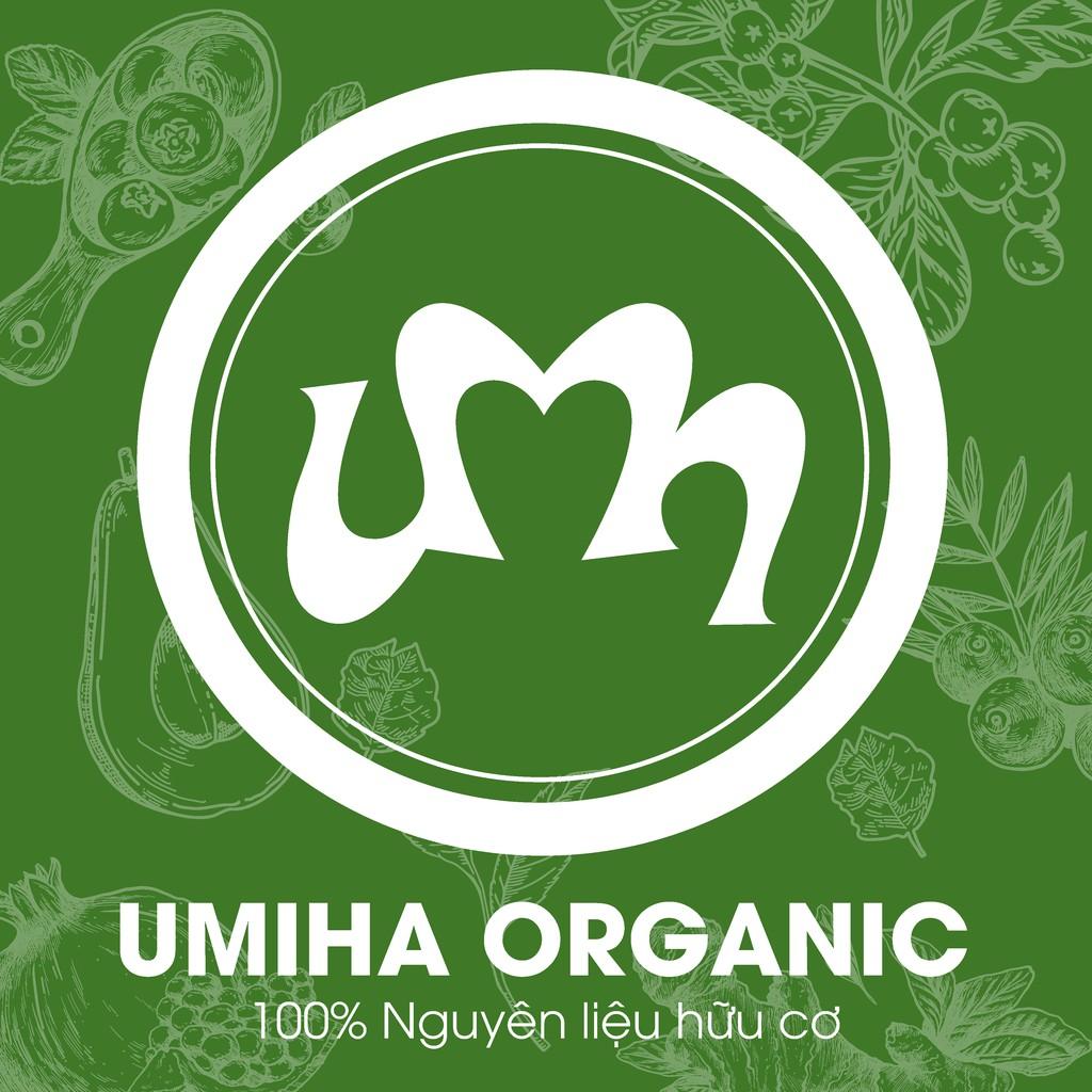 UMIHA ORGANIC    100% Hữu cơ