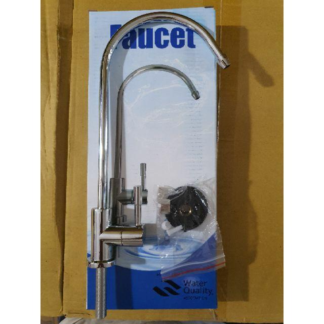 Vòi máy lọc nước , vòi gạt inox máy lọc nước